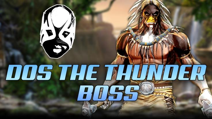 thunder-dos